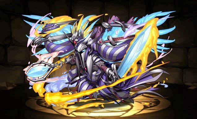 暗黒太陽神・ラー