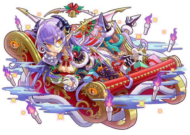 クリスマスガチャ